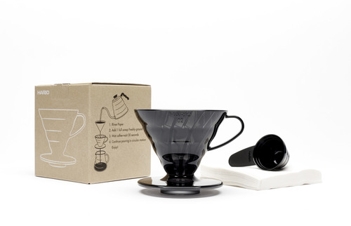 V60 dripper set